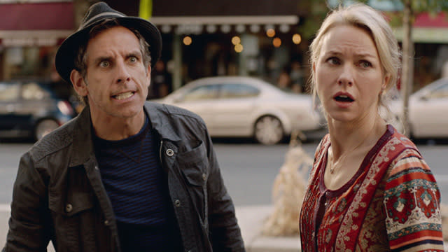 'While We're Young' Trailer