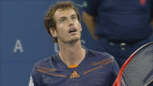 Highlights: Aggressive Murray eases past Dodig