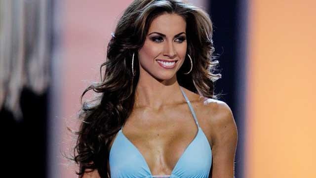 Katherine Webb Denies Desire for Fame