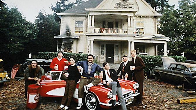 'Animal House': Where Are They Now?