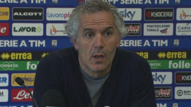 """Parma call off Genoa match due to """"lack of FA interest"""" in bankrupcy situation"""