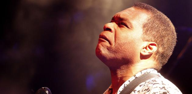 Robert Cray (Copyright: Getty)
