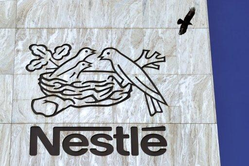 The world's biggest food group Nestle is moving into traditional Chinese medicine by joining forces with Chinese pharma group Chi-Med, the Swiss group said on Wednesday.