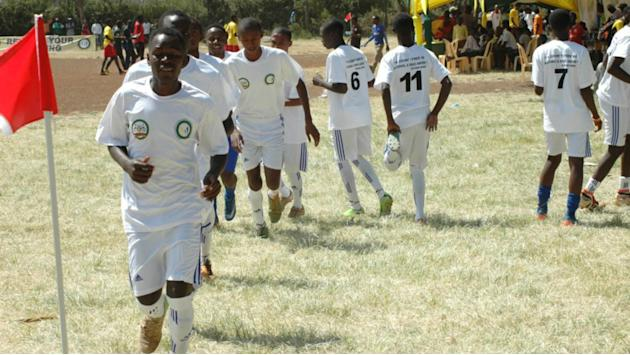 Kariobangi Sports stop Cleavers Stars in Governors Cup