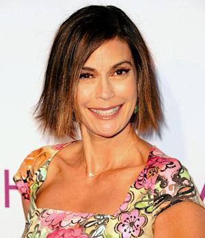 Teri Hatcher: 25 Things You Don't Know About Me