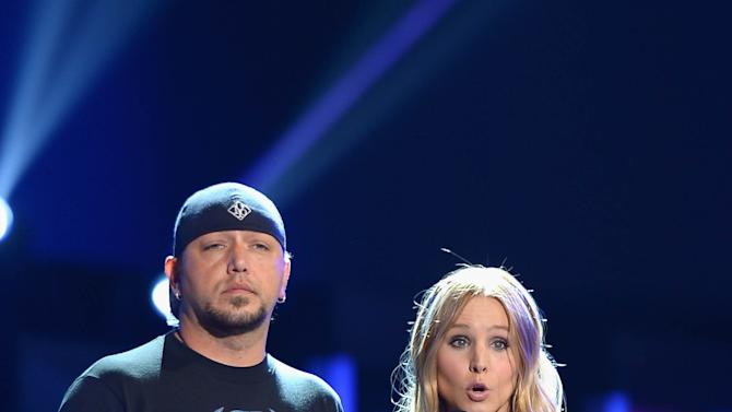 2013 CMT Music Awards Rehearsals - Day 2