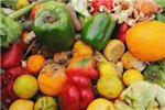Families throw away £680 of food a year