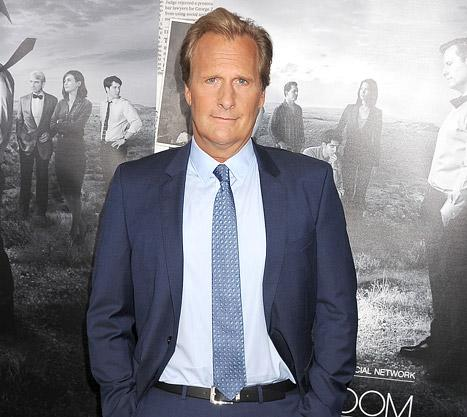 Jeff Daniels: 25 Things You Don't Know About Me