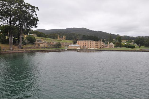 No trip to Tasmania is complete without a visit to Port Arthur. Once Australia's largest penal colony and the world's first juvenile detention facility, it is today a Unesco World Heritage sight. The