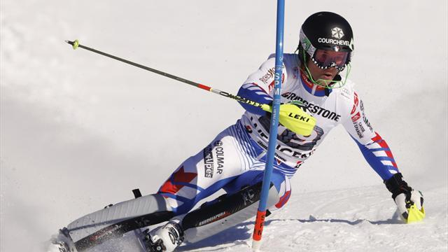 World Championships - Men's Super Combined: LIVE