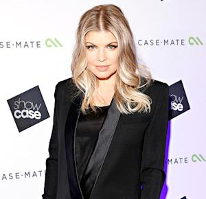 "Fergie to Change Legal Name to ""Fergie Duhamel"""