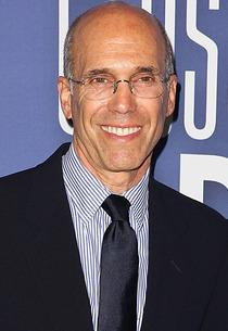 Jeffrey Katzenberg | Photo Credits: Joe Scarnici/WireImage