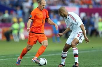 'We were happy that Robben missed Champions League final penalty' - anonymous Netherlands player