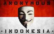 Indonesian hackers still attacking civilian Australian sites, gets final warning from Anonymous Australia