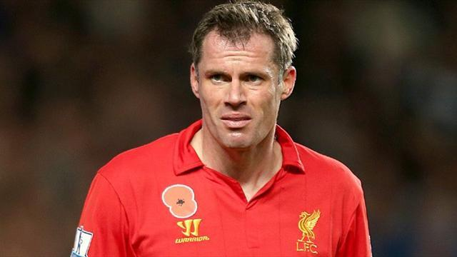 Premier League - Carragher: Suarez may stay at Anfield