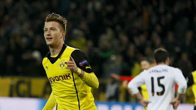 Liga - Barcelona 'set to make Reus bid'