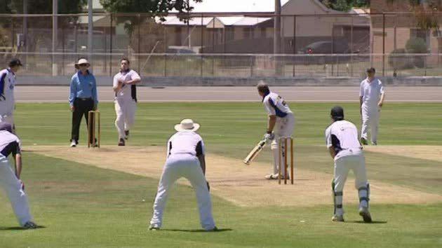 Wagga cricket wrap