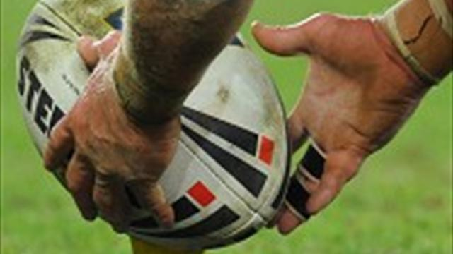 Rugby League - Poore sent off on debut as Wildcats fall to Rhinos