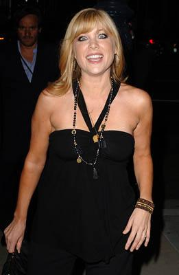 Premiere: Jennifer Aspen at the Los Angeles premiere of 20th Century Fox's In Her Shoes - 9/28/2005
