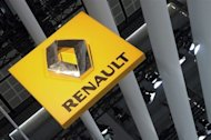 French automaker Renault has signed a preliminary agreement to produce cars in China with domestic partner Dongfeng, a source close to the matter told AFP on Friday