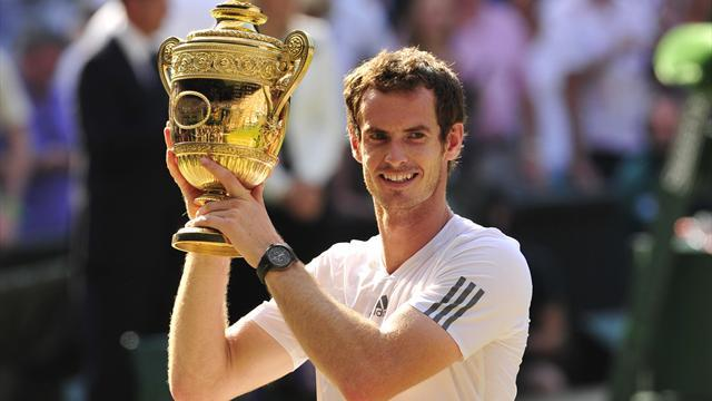 Tennis - No knighthood for Murray on New Year's Honours List