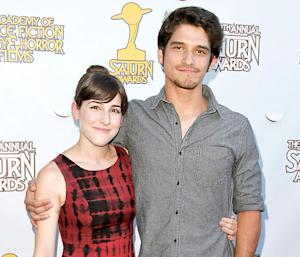 "Tyler Posey: I've Been In Love With My Girlfriend ""Since I Was 11!"""