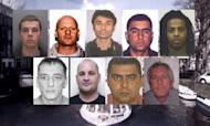 Appeal Over UK's 'Most Wanted' In Netherlands