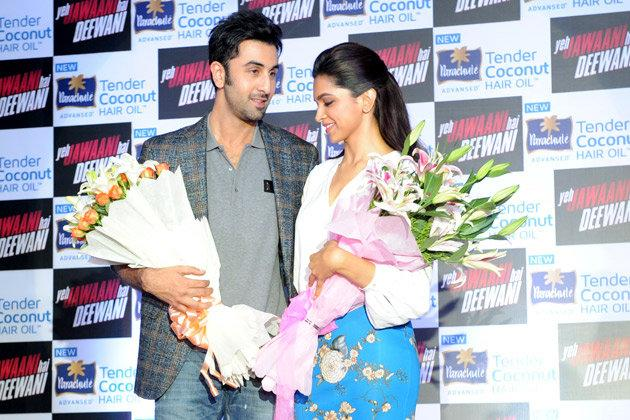 Ranbir to direct Deepika soon?