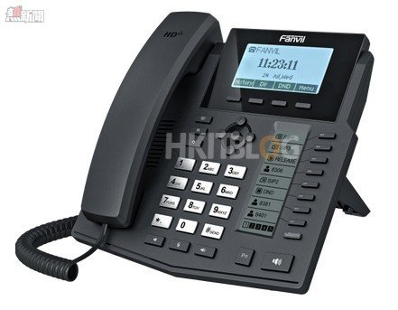 Fanvil IP Phone - Matrix Technology (HK) ltd - IP Phone system Solution | Sales Hotline : 852-3900 1988 |