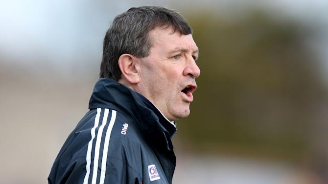 JBM makes six changes to Cork hurling team to face Tipperary