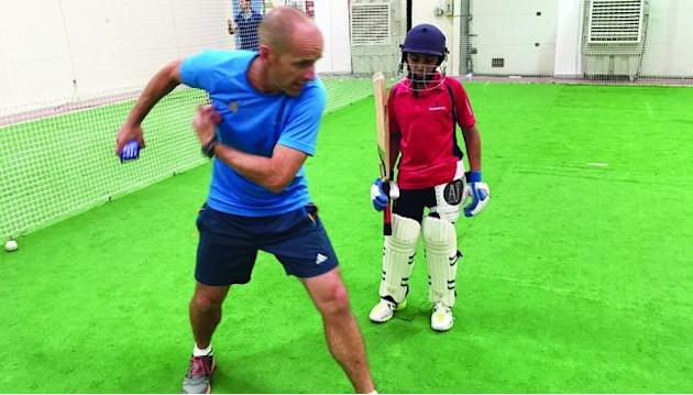 Regional cricket round-up: Gary Kirsten fine-tunes skills of young cricketers