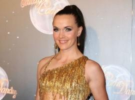 Strictly Come Dancing's Brendan Cole Thinks Victoria Pendleton Is 'Intense'