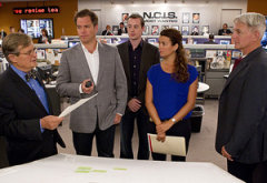 NCIS | Photo Credits: Robert Voets/CBS