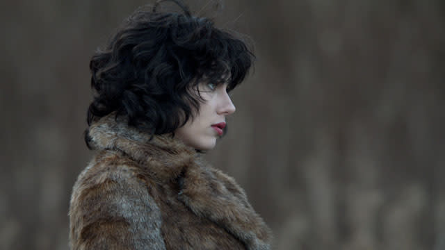 'Under the Skin' Theatrical Trailer