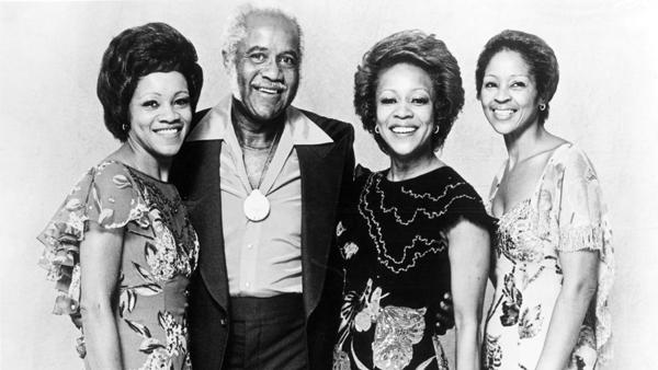 Cleotha Staples of Staple Singers Dead at 78