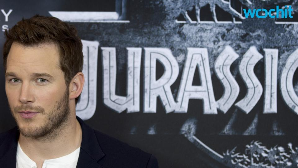 Jurassic World To Receive Worldwide Record Day-And-Date IMAX Release