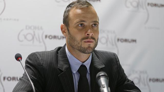 Pistorius case - Pistorius won't be invited to London's Anniversary Games