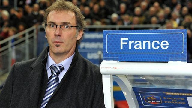 Ligue 1 - Blanc set for PSG talks