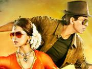 Earth-shattering start for Shahrukh Khan's CHENNAI EXPRESS, globally!