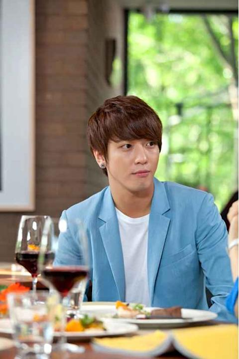 CN Blue Jung Yong Hwa to Cameo in 'A Gentleman's Dignity'