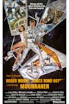 Poster of Moonraker