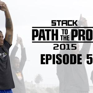 Path to the Pros Episode 5: Other Elements of Success