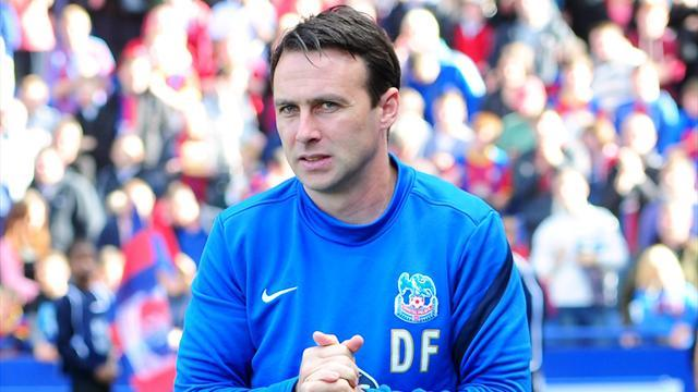 Championship - Freedman: Ipswich move was never on