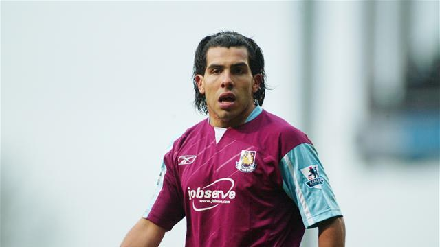 Premier League - West Ham close to end of Tevez affair