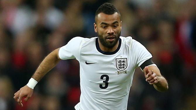 European Football - Ashley Cole completes Roma switch