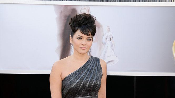 85th Annual Academy Awards - Arrivals: Norah Jones