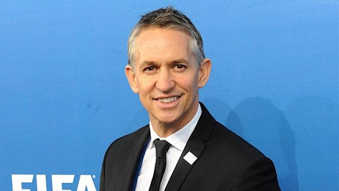 Champions League - Gary Lineker 'to present BT Sport's coverage after taking BBC pay cut'