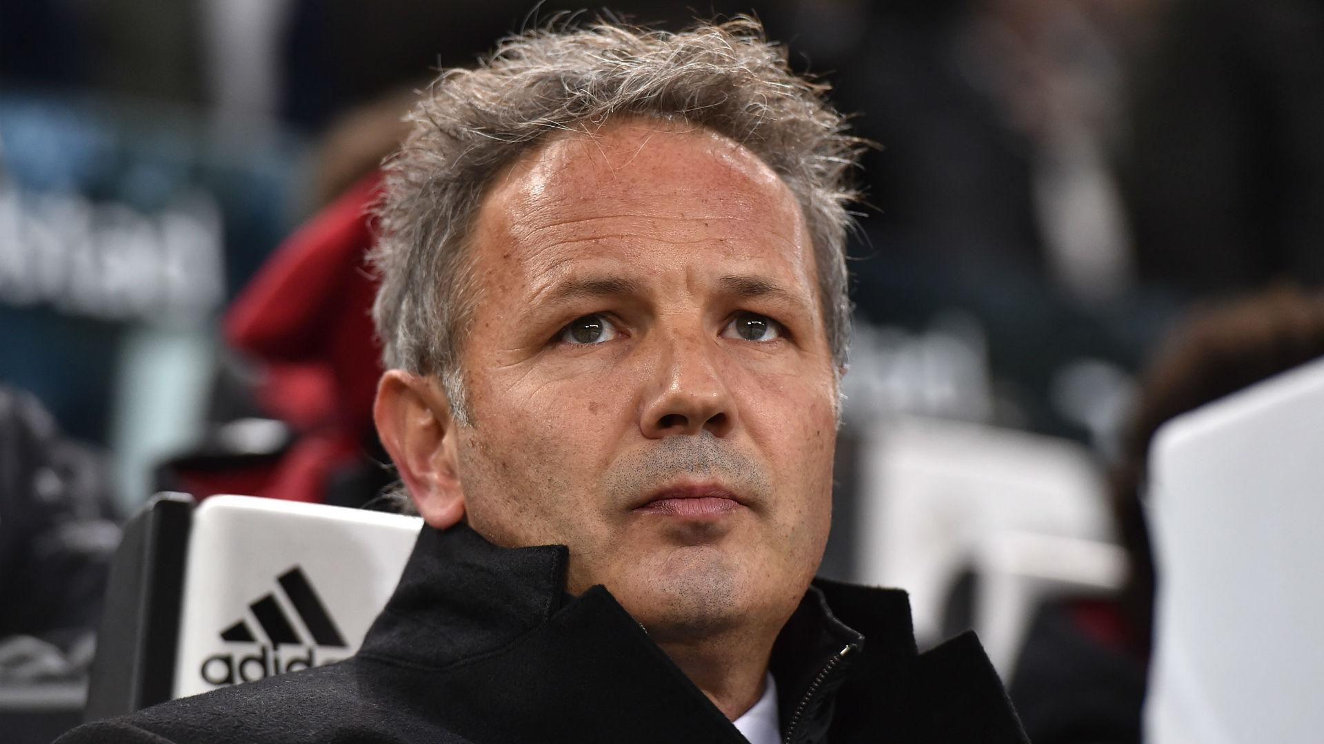 Mihajlovic abandoned me but Montella is the best, says Ferrero