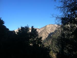 Three Best Outdoor Activities in San Bernardino National Forest