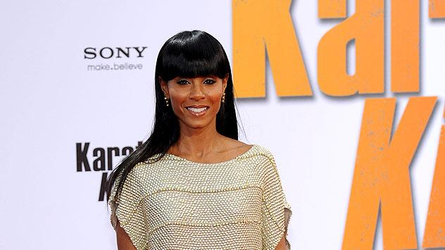 Smith Jada Pinkett Karate Kid Grmn